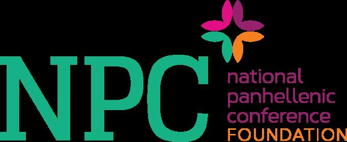 Image result for national panhellenic conference logo images